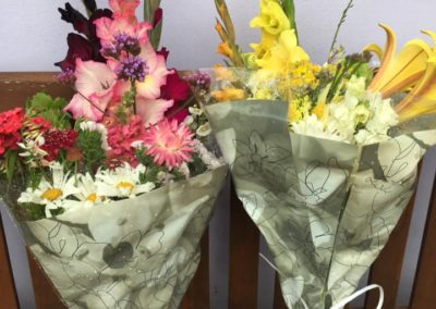 Oasis Floral Bouquets 31 July 2019